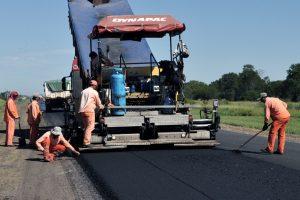 Inician obras por $ 558 millones para la rehabilitación integral de la ruta nacional 188 Pcia Bs.As.