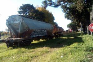 Cooperativa Ferroviaria: ganó a el mantenimiento de vagones para Belgrano Cargas y Logística