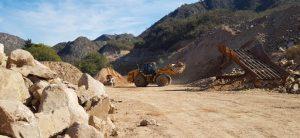 Reactivan la obra pública en La Rioja apuntando al desarrollo turístico y productivo de las economías locales