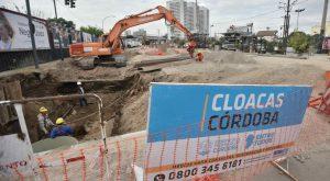 San Francisco – Córdoba Licita Obra de Saneamiento $ 335 Milones