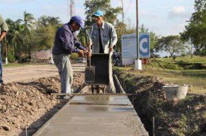 En Tucumán presentaron proyectos de obras públicas que rondan los $30 mil millones