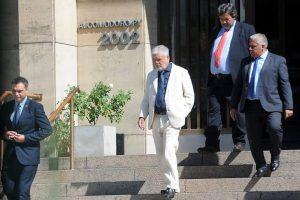 Odebrecht. La OA y la UIF pidieron que vayan a juicio oral por sobornos Julio De Vido y los empresarios Aldo Roggio, Tito Biagini y Carlos Wagner