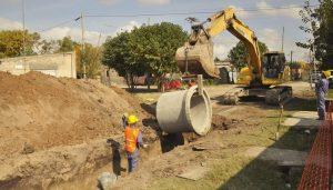 El Gobierno de Tierra del Fuego transfirió obras de infraestructura social básica al Municipio de Río Grande