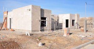 16 viviendas de emergencia aluvional en Restinga Alí de Comodoro Rivadavia $ 9 Millones 3 Ofertas
