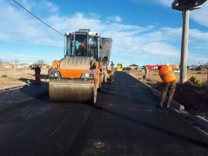 La Provincia de La Pampa invertirá en 2020 más de $2.500 millones en obras en Santa Rosa