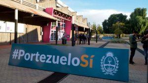 Portezuelo del Viento: Única Oferta