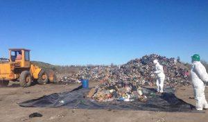 Licitan para la construcción del Centro Ambiental de Tratamiento de Residuos Sólidos
