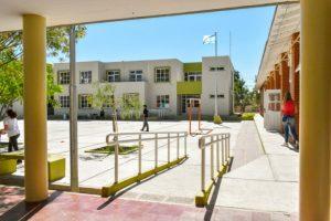 Apertura de sobres para ampliación y refacción del JINZ N°27 Escuela Batalla de Tucumán del departamento Pocito $ 12 Millones