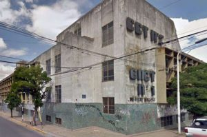 Cooperativa Falucho ejecuta obra de ampliación y refacción de la Escuela Secundaria Nro 2 en Tandil