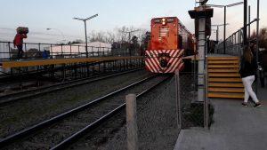 11 Ofertas para obras de remodelación de las de las estaciones de Tortuguitas, Tierras Altas y Manuel Alberti