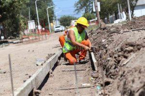 Centenario avanza con proyectos de obras para la ciudad