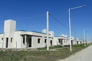 IAPV de Entre Ríos destacó el avance de 233 nuevas viviendas