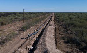 EL BID retiro el financiamientodel acueducto Monte Comán-La Horqueta