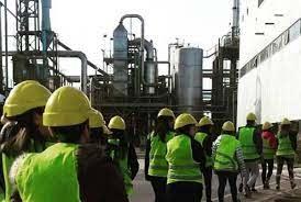 El Gobernador de Córdoba y el Presidente de Porta Hnos inauguraron una obra clave para la industria