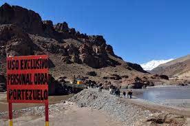 Mendoza: Nación depositó la cuarta cuota de Portezuelo del Viento