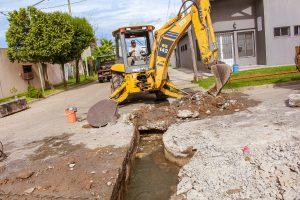 Villa Maria Prevén tratar residuos cloacales de zona norte