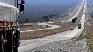 Tres empresas de Chubut terminarán la doble trocha Trelew-Madryn