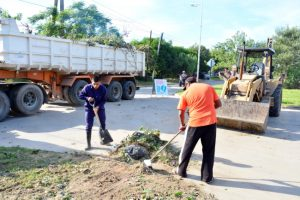 Licitan del servicio de higiene urbana en la ciudad de Salta