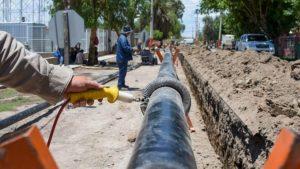 Dos empresas ofertaron la obra de gas natural para Villa Don Bosco $ 37,5 Millones