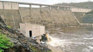 Más de $ 2 mil millones en obras hídricas para Santiago