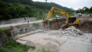 La inversión en obras públicas «va a dinamizar toda la actividad económica de Tucumán»
