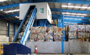 Se firmó por la Planta de Transferencia definitiva de Residuos en SM Andes