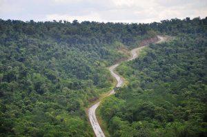 Rava Comenzaría en breve la reparación del tramo de la ruta provincial 2 que conecta San Cristóbal y 9 de Julio