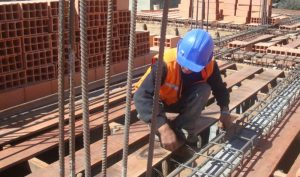 Construcción: remarcaron que el repunte no se ve reflejado en la mano de obra formal en Misiones