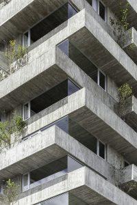 Un edificio rosarino fue galardonado por su diseño