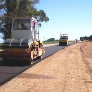 Apertura de ofertas reparaciones en 14 rutas provinciales en La Pampa por $700 millones