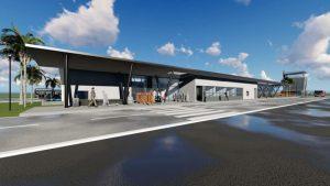 Se licitará la construcción del aeropuerto de Concordia U$S 37 Millones