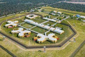 COMINTEL construirá el Penal de Varones en Los Telares $ 1.131 Millones