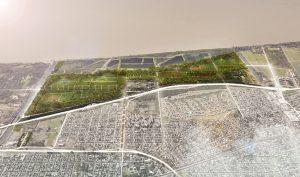 Diez ofertas en la licitación del Ecoparque Socioambiental Quilmes $ 695 Millones