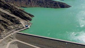 Con el canje despejado, Powerchina apuesta a construir represas en Mendoza y Neuquén