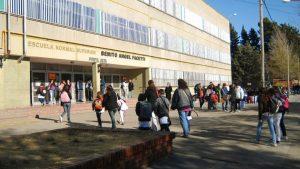6 Ofertas Refacción edilicia de grupos ex Colegio Nacional. Municipalidad de Coronel Rosales