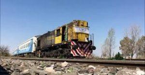PF Construcciones realiza obras para el alcantarillado bajo las vías de ferrocarril del barrio El Mojón