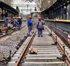 Obras ferroviarias para Avellaneda y Quilmes