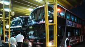 Invertirán $200 millones para una estación de transbordo de micros en San Juan