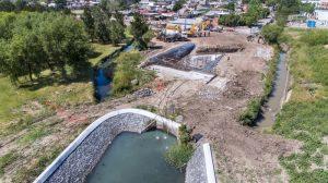 Se firmó un convenio con Nación para obras hídricas y de saneamiento en la provincia de Corrientes $2.582 Millones