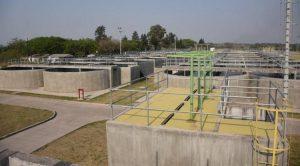 Construcción de Redes y Colectores Cloacales para Alderetes y Banda del Rio Sali – Provincia de Tucumán $ 2.422 millones