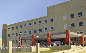 Convenios con Nación para el nuevo penal y un hospital en San Juan