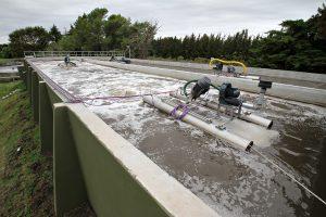 Procrear: licitaron la obra de planta depuradora de cloacas en Paraná