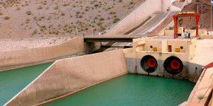 Se restauraran partes de la turbina en el dique de Ullum U$S 5 millones