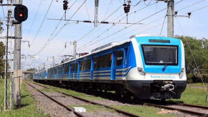 Gobierno lanza licitación para renovación de vías del ferrocarril Roca $ 4873 Millones