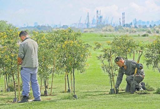 Adjudicarion a ZONIS S.A. – BRICONS el Ecoparque Socioambiental Quilmes $ 695 Millones