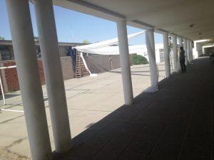 Construcción de la EPET N°6 en el departamento Rivadavia San Juan – 21 Ofertas $ 109 Millones