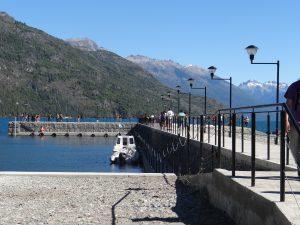 Adjudicaron a Hidraco S.A. la Construcción de Muelle Cabecera Norte en el Parque Nacional Lago Puelo $ 201 Millones
