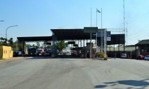 Remodelación del Paso Fronterizo Internacional Clorinda – Puerto José A. Falcón, provincia de Formosa