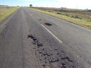 Ruta 65: la Provincia de Buenos Aires  licitó tres obras
