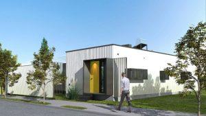 Casas sustentables en Mendoza: buena apuesta pública y privada